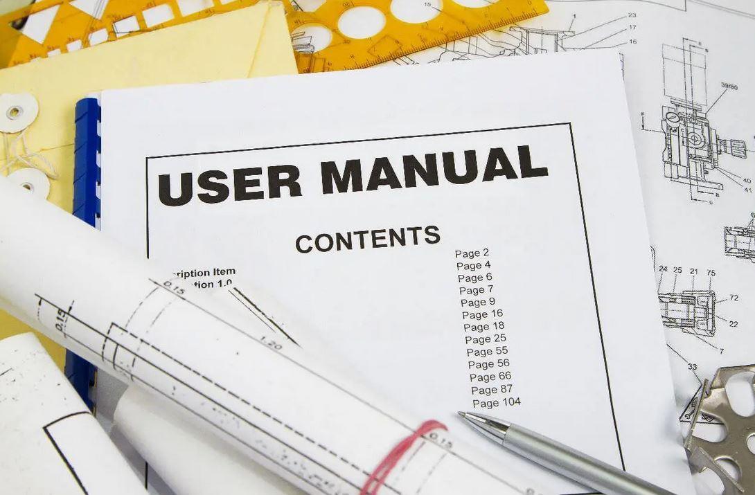 technical documentation - suffolk copywriter