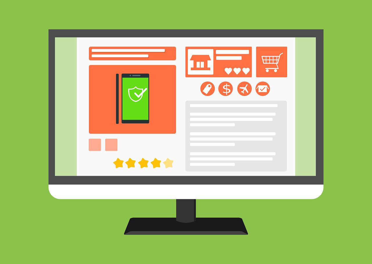 how to write product descriptions - online shop