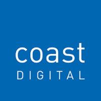 Logo of Coast Digital Marketing Agency